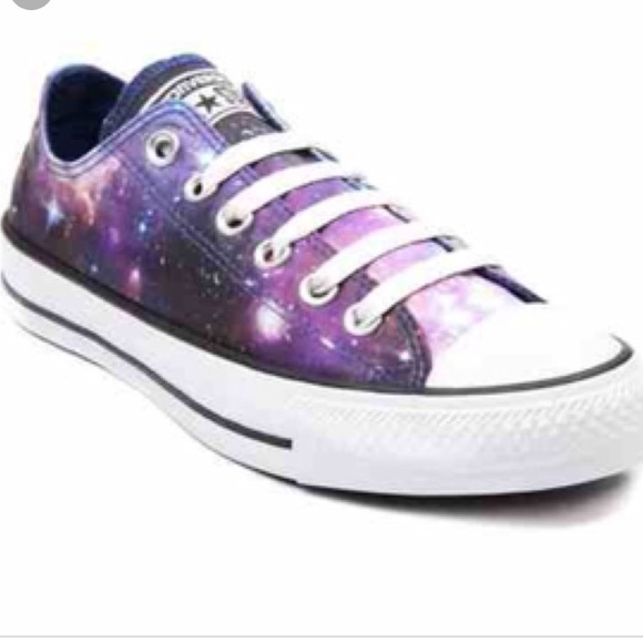 58682f1c2558 Converse Other - Converse all-star galaxy sneakers